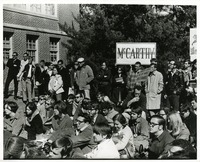 McCarthy Campaign Rally