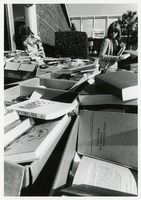 Book Sale at the Union Bookstore