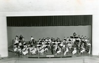 Summer Music Camp Orchestra