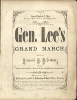 General Lee's Grand March