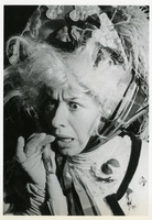 "Polly Holiday in a Performance of ""The Madwoman of Chaillot"""