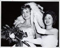 Two Women in a Homecoming Ceremony