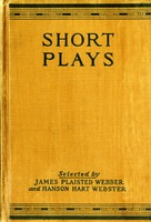 Short plays for junior and senior high schools
