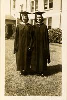 Betty Lewis and Nancy Parker