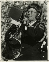 Marching Chiefs, Kathy Davis
