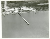 Aerial View of Oceanographic Institute