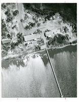 Aerial View, Oceanographic Institute