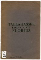 Tallahassee, Leon County, Florida