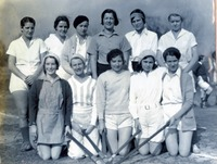 Group Photo (Hockey)