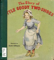 story of little Goody Two-shoes