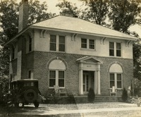 Alpha Omicron Pi (Sorority Houses)
