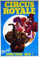Circus Royale always something new