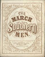 March of the Southern Men