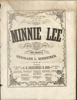 Minnie Lee