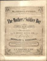 Mother of the Soldier Boy