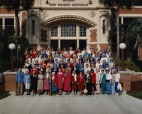 Class of 1947 Reunion Photo