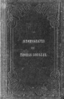 Autobiography of Thomas Douglas