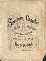 Southern Republic Polka-March