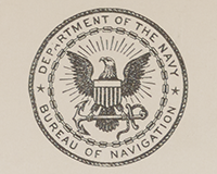 Admiral Richard H. Leigh Papers