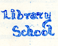School of Library Training and Service