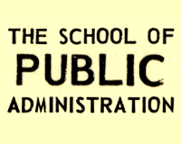 School of Public Administration
