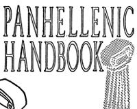Panhellenic Rushing Rules