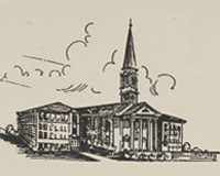 First Baptist Church of Tallahassee Collection