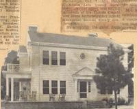 Florida Home Economics Association Collection