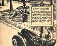 Florida History and Heritage
