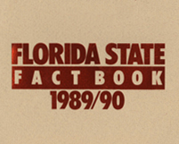 Florida State University Fact Books